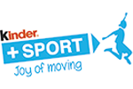Kinder Sport Joy of moving