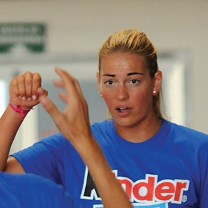 Veronica Angeloni